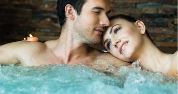 L'idromassaggio giusto per il tuo bagno