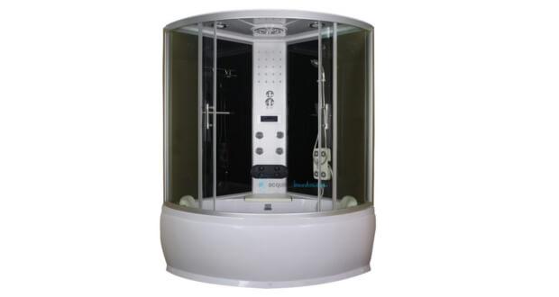 Vasca con box doccia combinate la soluzione ideale il di