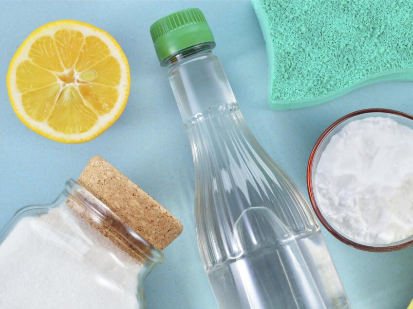 Come pulire il box doccia in cristallo dal calcare