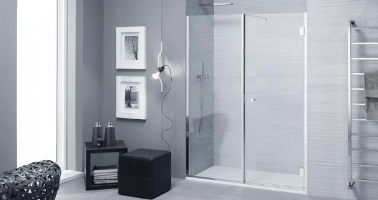 Box doccia grande dimensione